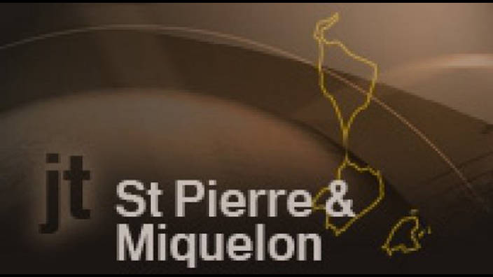 Journal Saint-Pierre-et-Miquelon
