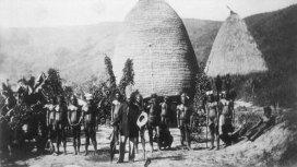 image du programme Nouvelle-Calédonie : Histoire d'un de...