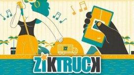 image du programme Zik Truck