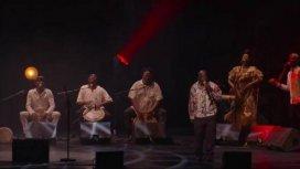 image du programme Tambours d'Outre-mer