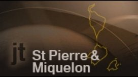 image du programme Journal Saint-Pierre-et-Miquelon