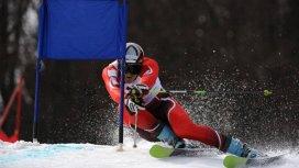 image du programme Championnats du monde : Slalom géant ...