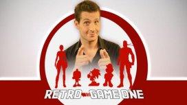 image du programme RETRO GAME ONE