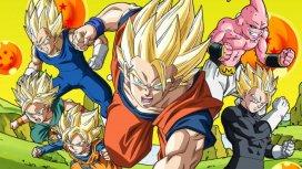 image du programme Dragon Ball Z Kai : Boo