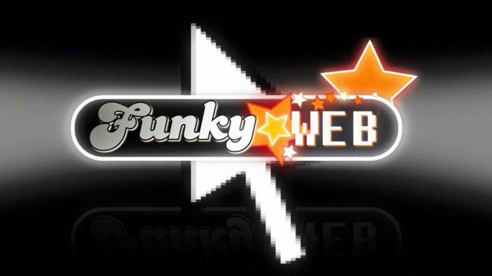 Image du programme FUNKY WEB HEBDO 04
