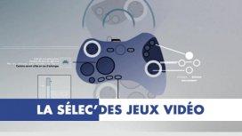 image du programme LA SELEC DES JEUX VIDEO 05
