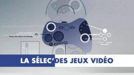 image du programme LA SELEC DES JEUX VIDEO