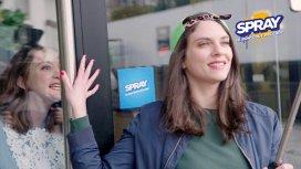 image du programme Spray S01