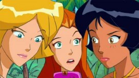 image du programme Totally Spies