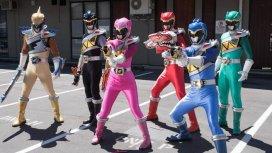 image du programme Power Rangers Dino Super Charge