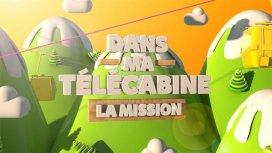 image du programme Dans ma télécabine : La mission