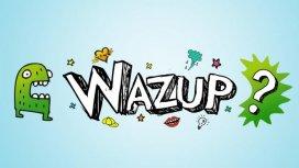 image du programme Wazup