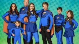 image du programme Les Thunderman