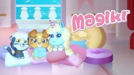 image du programme Magiki
