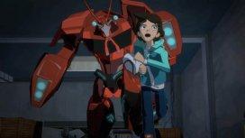 image du programme Transformers Robots In Disguise : Mission secrète