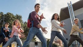 image de la recommandation Power Rangers Ninja Steel