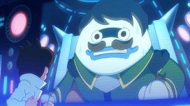 image du programme Yo-Kai Watch - Ils sont invisibles ils sont partout