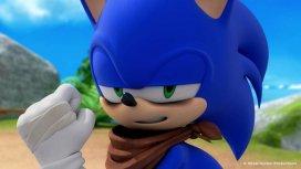 image du programme Sonic Boom