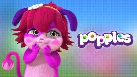 image du programme Les Popples