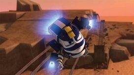 image de la recommandation Robot Trains