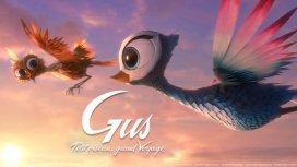 image du programme Gus petit oiseau grand voyage