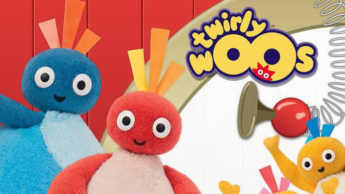 Image du programme Twirlywoos