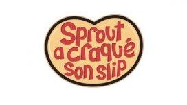 image de la recommandation Sprout a craqué son slip