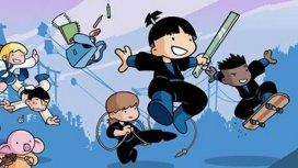 image du programme Shuriken School : Académie des ninjas