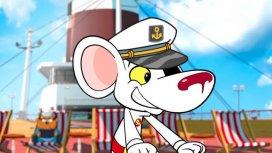image de la recommandation Danger Mouse