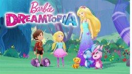 image du programme Barbie Dreamtopia