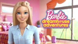 image du programme Barbie Dreamhouse Adventures