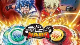 image du programme Infinity Nado