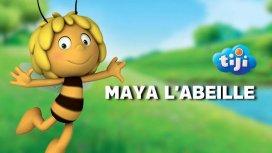 image de la recommandation Maya l'abeille