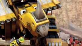 image du programme Dinotrux