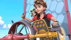 image de la recommandation Zak Storm super Pirate