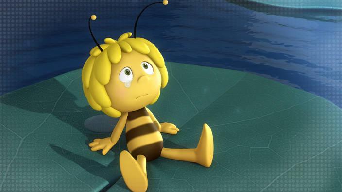 Image du programme Maya l'abeille