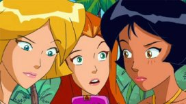 image de la recommandation Totally Spies