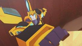 image de la recommandation Transformers - Cyberverse