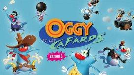 image de la recommandation Oggy et les cafards