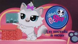 image de la recommandation Littlest Pet Shop un monde à nous