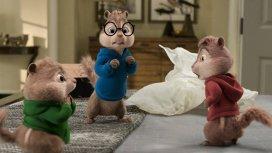 image de la recommandation Alvin et les Chipmunks - A fond la caisse
