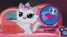 image du programme Littlest Pet Shop un monde à nous
