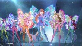 image du programme Le monde des Winx