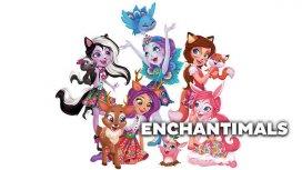 image du programme Enchantimals: Les contes du paradis sauvage