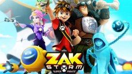 image du programme Zak Storm super Pirate