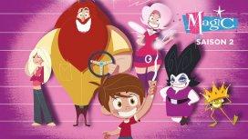 image du programme Magic : Famille féerique