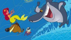image du programme Zig et Sharko