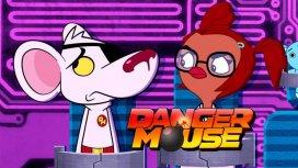 image du programme Danger Mouse