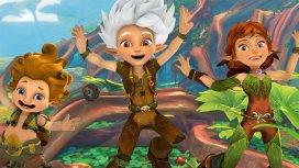 image du programme Arthur et les Minimoys
