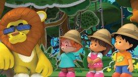 image du programme Little People ensemble pour de grandes aventures